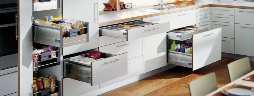 C mo escoger los mejores accesorios para tu cocina for Accesorios para fregaderos cocina