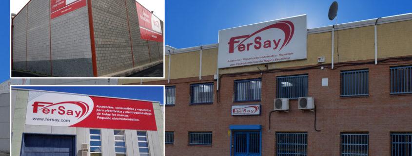 El cierre de año de Fersay coloca a su delegación canaria en el primer puesto