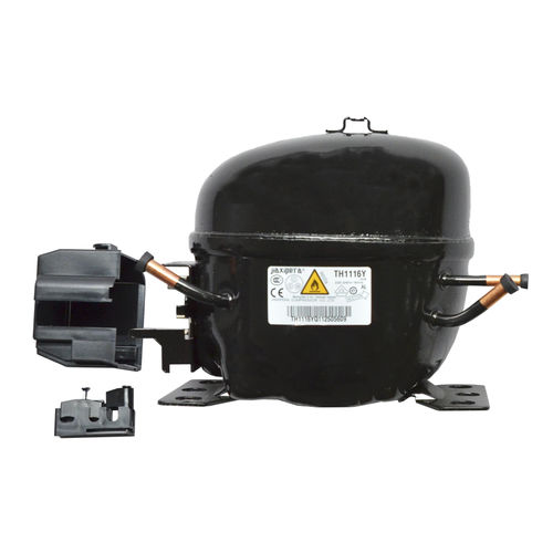 COMPRESSOR REFRIGERATION 25G DRYER WITH TAIL COMPATIBLE WITH ALL GASES