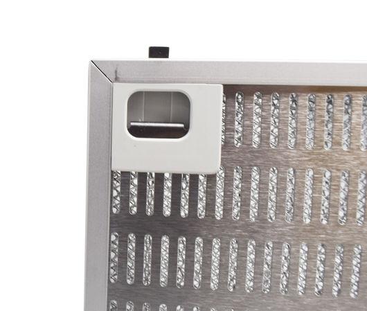 Filtro met lico campana cocina teka cnl2002 filtros for Modelos campana extractora teka