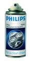 SPRAY LIMPIADOR PARA AFEITADORAS PHILIPS - Barbers / Clipper - FERSAY