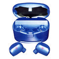 Auriculares IN-EAR Bluetooth Microfono color Azul - Auscultadores - FERSAY