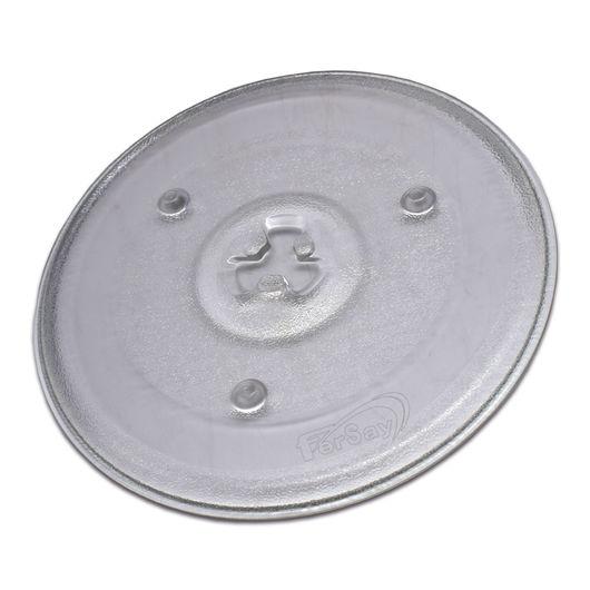Edesa Sanyo Bluesky Sharp Plato Microondas con Di/ámetro 270 mm Para: Fagor