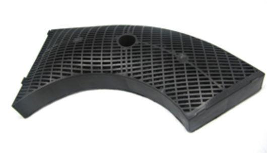 Filtro carbon activo campana cocina whirlpool filtros campana cocina fersay - Campana carbon activo ...