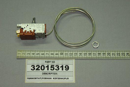 Other Termostato Frigorifico Vestel 32015319 Termostatos Para Frigoríficos
