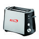 Tostador electronico color inox 800 W T1015 doble -  - FERSAY