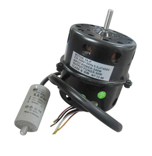Motor campana cocina extractora cata 15102003 cooker - Extractor cocina cata ...