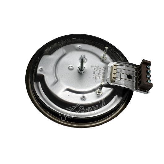 Placa el ctrica universal para cocina de 1500w - Placa electrica cocina ...