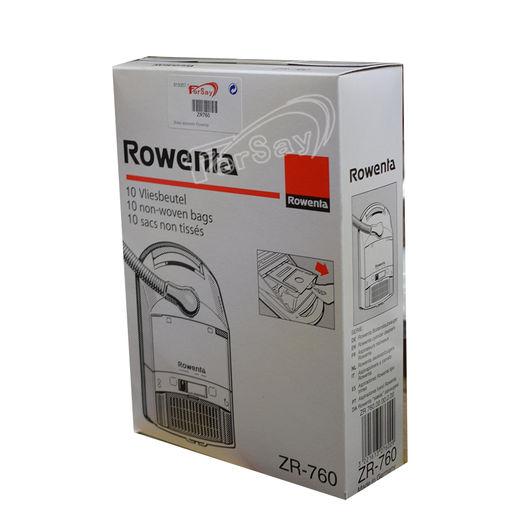 462b71f0533f BOLSA ASPIRADOR ROWENTA - Bolsas de aspirador - FERSAY